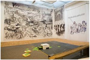 RHA Gallery Dublin